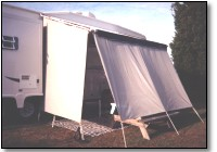 More Information About Our Sunshades